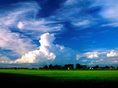바람따라 구름따라