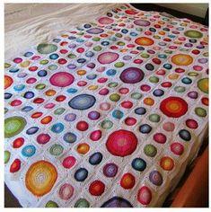 Eine neue Decke!