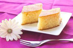 Samali (Semolina cake)