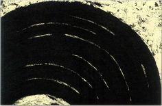 From Heritage Auctions, Richard Serra, Paths and Edges Etching on Mohachi paper, 25 × 39 in