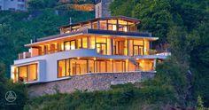 Design-Holzhaus Designhaus Weitblick