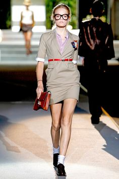 Dsquared2 Spring 2011 Ready-to-Wear Collection Photos - Vogue