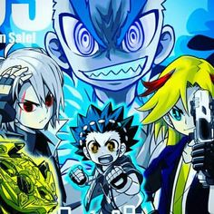 Pin by shadow mist on beyblade pinterest find this pin and more on beyblade burst by nona2003alendra voltagebd Image collections