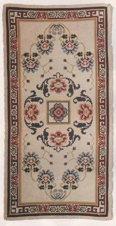 Vende-se gráficos originais de tapetes arraiolos