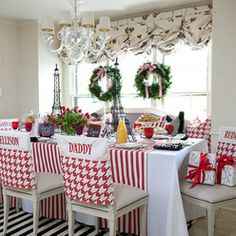 50 Christmas Decorating Ideas!