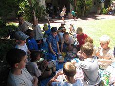 Blouberg Grade 3 Boys Picnic. Independent School, Christian Families, 3 Boys, Family Values, Grade 3, Primary School, Picnic, Environment, Education
