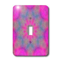 lsp_192955_1 Cassie Peters Abstract - Pink Star Digital Abstract - Light Switch Covers - single toggle switch 3dRose http://www.amazon.com/dp/B00MBXVTA4/ref=cm_sw_r_pi_dp_4GBpub1H88R6F