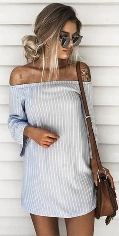 45 Outstanding Summer Outfits You Need Now / 034 #Summer #Outfits