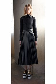 CELINE PRE FALL 2013 COLLECTION