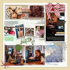 Anna kits & many others- see list at site
