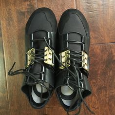 y-3 platform sneakers only worn twice Y-3 Shoes Platforms