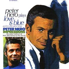 Peter Nero: Impressions/Love Is Blue