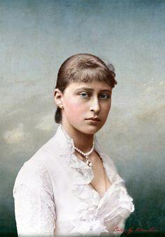 Ella of Hesse