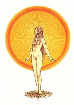 .Standing in the power and radiance of the Sacred Feminine Divine empowers us to become more of who we already are. DIVA..Divinely Inspired Victorious Adventuers. New Energy imply a balance and a melding between the masculine and the feminine energy, the Ying and the Yang.