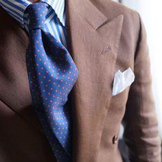 New Sprezzatura - Estuniga Menswear