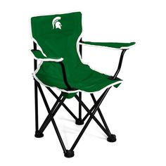 Michigan State Spartans NCAA Toddler Chair