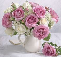 Marianna Lokshina - Roses_LMN38636