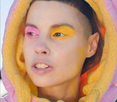Yolandi Visser, Die Antwoord, Sixteen Jones, Rap, Feeling Sick, Music Songs, Ninja, Greek, Artists
