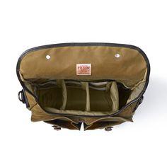 Filson Camera Field Bag