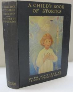A Child's Book of Stories by Penrhyn W. Coussens: very good Hard Cover Store, Children, Cover, Books, Gifts, Livros, Tent, Boys, Presents
