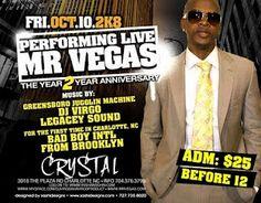 Mr. Vegas 10/2008