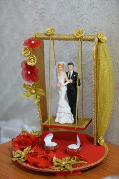 Wedding Tray Decoration Stunning 9 Diy Wedding Tray Decoration Ideas To Try Out  Trays Inspiration