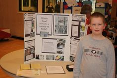 possible science fair projects Science fair projects appropriate for the sixth-grade class level may include experiments in different sub-fields of science such as physical science, biology or life science, earth science and environmental science.
