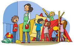 Revista Cuadernos de Pedagogía 2016