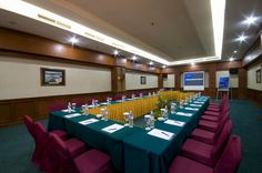 Meeting Room (Meranti)