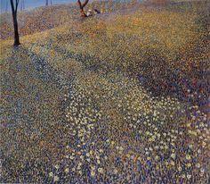 Millefiori... offert par la terre. / By Ton Dubbeldam.