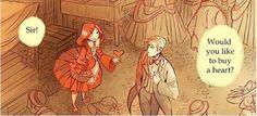 valentina Illustration by Miyuli (Julia K.) Queréis conocer la historia de Valentina?? Click en la foto :-)