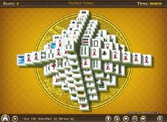 Mahjong Tower Juegos Online Gratis    http://www.magazinegames.com/juegos/mahjong-tower-juegos-online-gratis/