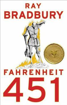 Fahrenheit 451 by Ray Bradbury, http://www.amazon.com/gp/product/B0064CPN7I/ref=cm_sw_r_pi_alp_IgB.pb0961YQQ