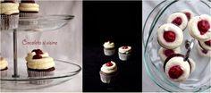 Sweet & Spice: cupcakes cu ciocolata si visine Sweet Spice, Spice Cupcakes, Panna Cotta, Spices, Pudding, Amp, Ethnic Recipes, Desserts, Food