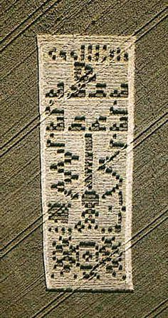 crop circles 1980 - Google Search