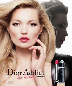 Kate Moss for Dior Cosmetics