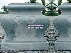 Mẫu chân tảng đá thường dùng làm trong nhà gỗ, nhà thờ, chùa, miếu nhà giả cổ, nhà sàn Chân tảng thường được làm từ đá xanh tự nhiên nguyên khội.