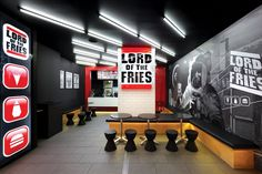 lord of the fries - Google Search