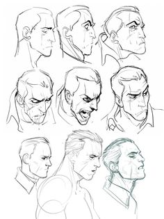 Character Design References - Character Design References Cdr Is A Webzine Dedicated To The Art Of Animation Video Games Comics And Illustration And Its The Largest Community Of Character Designers On The Intern Character Sketches, Character Design References, Character Concept, Art Sketches, Character Art, Art Reference Poses, Drawing Reference, Art Tutorials, Drawing Tutorials