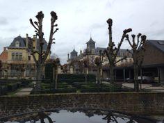 Oud-Rekem, het mooiste dorp van Vlaanderen