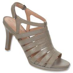 Naturalizer Women's Nolana Sandals * Trust me, this is great! Click the image. : Block heel sandals