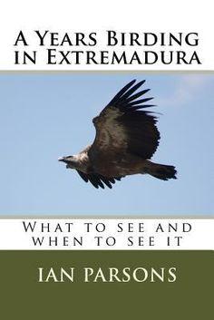 #ornitologia #aves #extremadura
