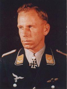 ✠ Adolf Glunz (11 June 1916 – 1 August 2002)