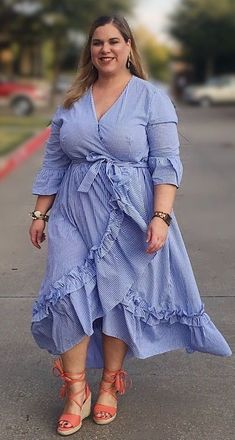 Plus Size Winter Trends Plus Size Fashion For Women, Plus Size Women, Plus Size Dresses, Plus Size Outfits, Dresses Uk, Evening Dresses, Xl Mode, Curvy Women Fashion, Womens Fashion