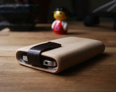 WOODCASE for iphone 4