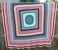 '1993' Afghan by Liz2006, via Flickr