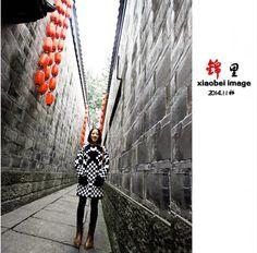 Autumn in Chengdu