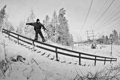 Viktor Wiberg PHOTO: Jwarrr | Monday Morning Blue Balls: Viktor Wiberg | TransWorld SNOWboarding