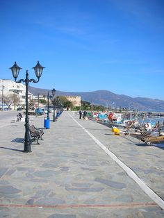 Port of Karystos in Evia Island, Greece Beautiful Islands, Beautiful Places, Perfect Place, The Good Place, Greece Country, Greece Travel, Greek Islands, Athens, Places To See