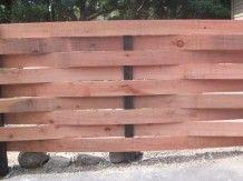 BASKET WEAVE « Arbor Fence Inc   a Diamond Certified Company